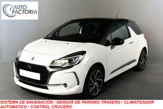 DS DS3 II 1.6 HDI 100CV SO CHIC GPS