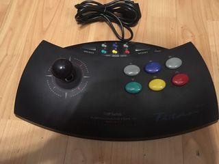 SNES joystick