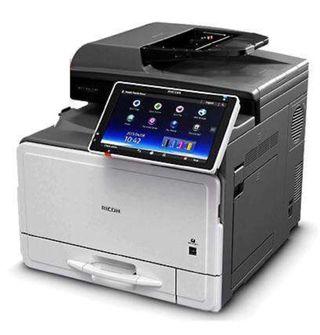 Impresora Con Escaner Doble Cara De Segunda Mano En Wallapop