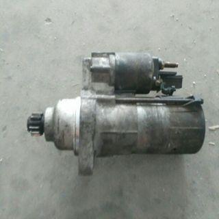 motor de arranque motor bkp bkd volkswagen