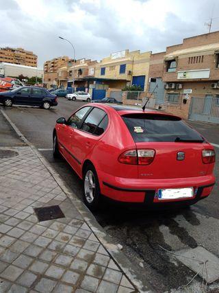 VENDO SEAT LEON 1.9 TDI SPORT 110CV