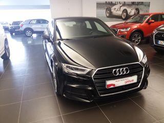 Audi A3 2017 SLINE