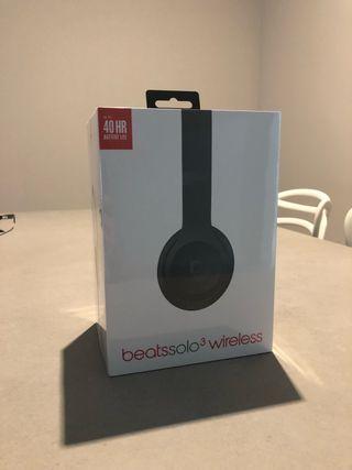 Beatssolo 3 wireless