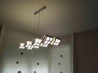 conjunt de lampares led de disseny preu x unitat