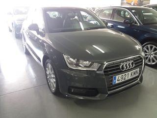 Audi A1 2017 STRONIC 1.4TFSI 125CV