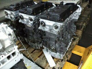 reconstruimos tu motor 4hu 4hv 4h03 aliguerado