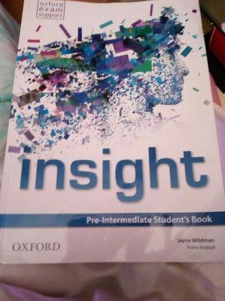 Insight, Oxford