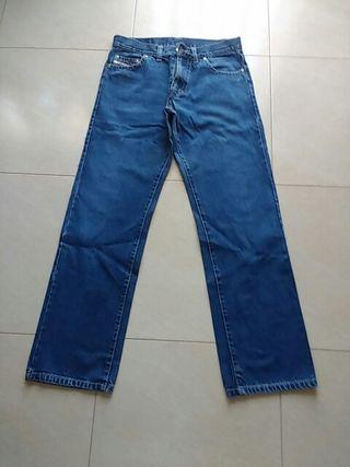 pantalon de hombre