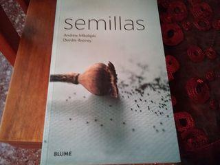 Libro SEMILLAS