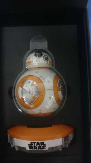 Robot BB-8 Star Wars