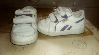 zapatillas reebook bebe
