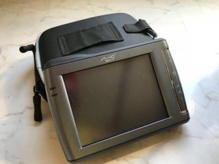 GPS Mio C-510