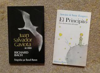Dos libros de infancia