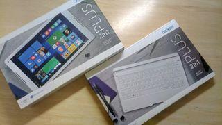 Tablet 2 en 1 con windows 10
