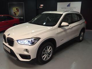 BMW X1 SDrive 18d GARANTÍA OFICIAL