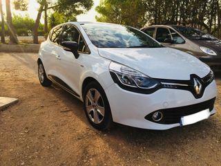 Renault Clio 2016 Limited Gasolina