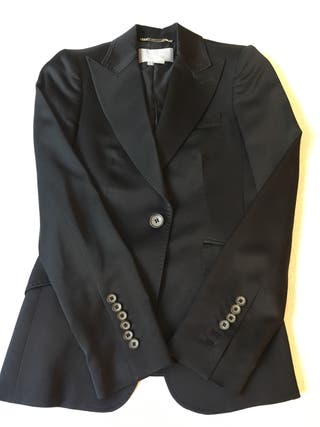Americana negra Zara T-36