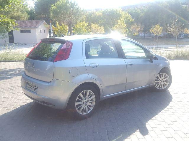Fiat Gran punto