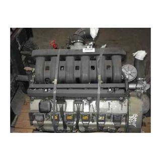 Motor bmw 320i e36 sin vanos