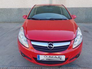 Opel Corsa 1.3 CDTI Enjoy 2007