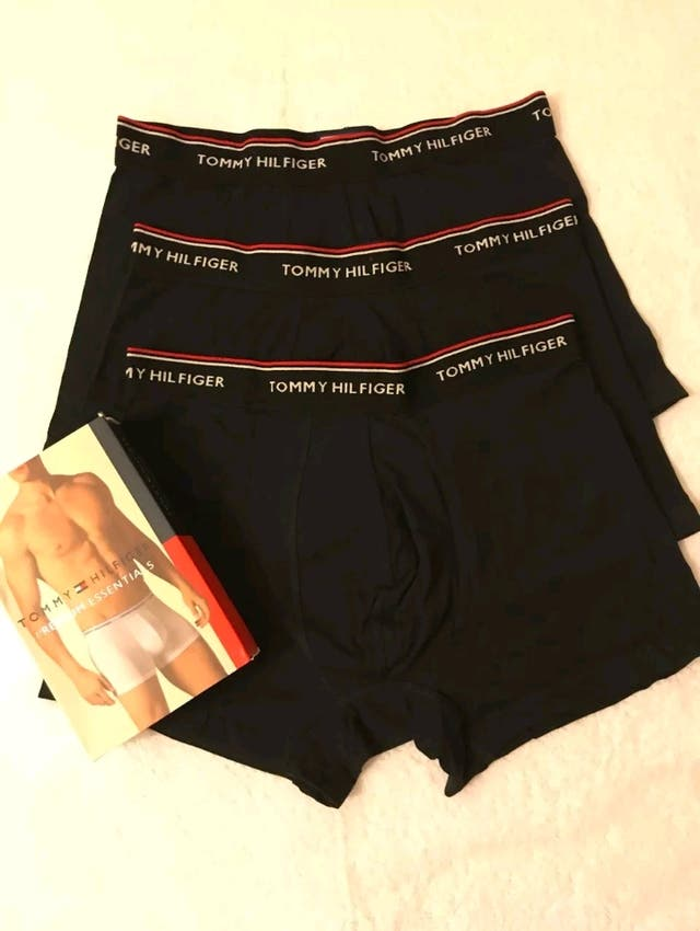 Tommy Hilfiger Mens Boxers