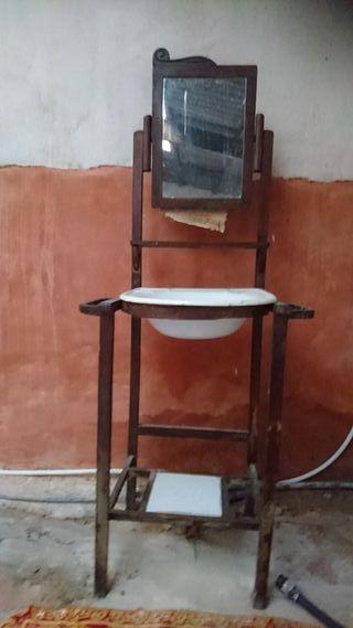 lavabo lavamanos antiguo