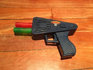 Laser original centurions powerxtreme