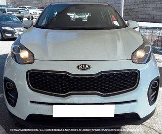 KIA Sportage 1.6 GDI CONCEPT 4X2 135 CV