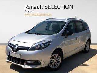 RENAULT Scénic G.Scénic 1.6dCi eco2 Energy Limited 7pl.