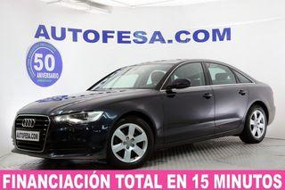 Audi A6 2.0 TDI Advanced Edition 177cv Multitronic 4p