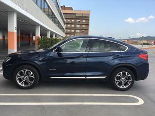 BMW X4 xDrive20d, 190cv, 5p