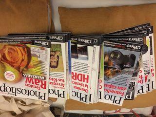 Revistas Photoshop