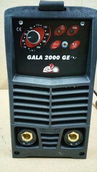 Inverter galagar 2000ge