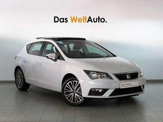 SEAT Leon 2.0 TDI SANDS Style 110kW (150CV)