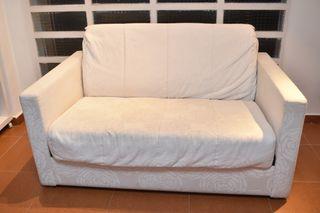 Sofá Cama amplio y cómodo