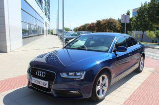 Audi A5 2.0 150 CV 2014