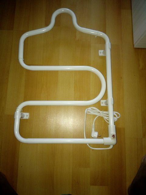radiador eléctrico para baño