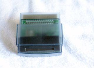 Adaptador de cartuchos para Gameboy Advance