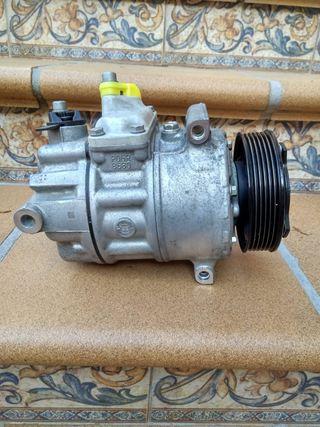 Compresor aire acondicionado VW