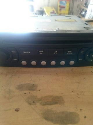 radio CD original