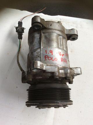 Compresor de aire Volkswagen
