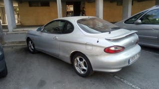 Hyundai Coupe fx 1998