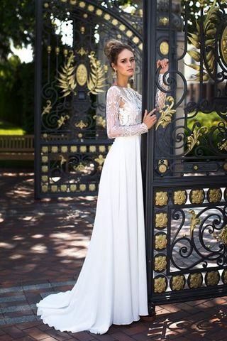 vestido de novia de segunda mano en castellón de la plana en wallapop