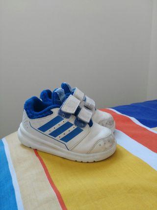 En Zapatillas Niño La Provincia Adidas Sevilla De Mano Segunda HXXxwZRrBq