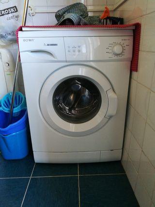 lavadora a estrenar