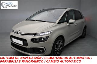 CITROEN C4 PICASSO 1.6 HDI 120CV EAT6 FEEL GPS