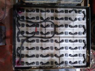 Reactivación de baterías