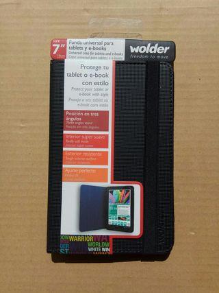 Funda Tablet - ebook 7''