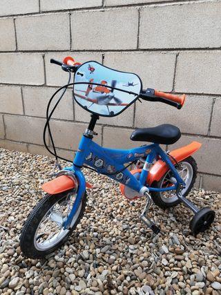 "Bicicleta Niño rueda 12"""