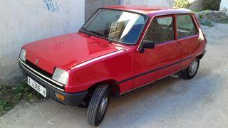 Renault R 5 1975